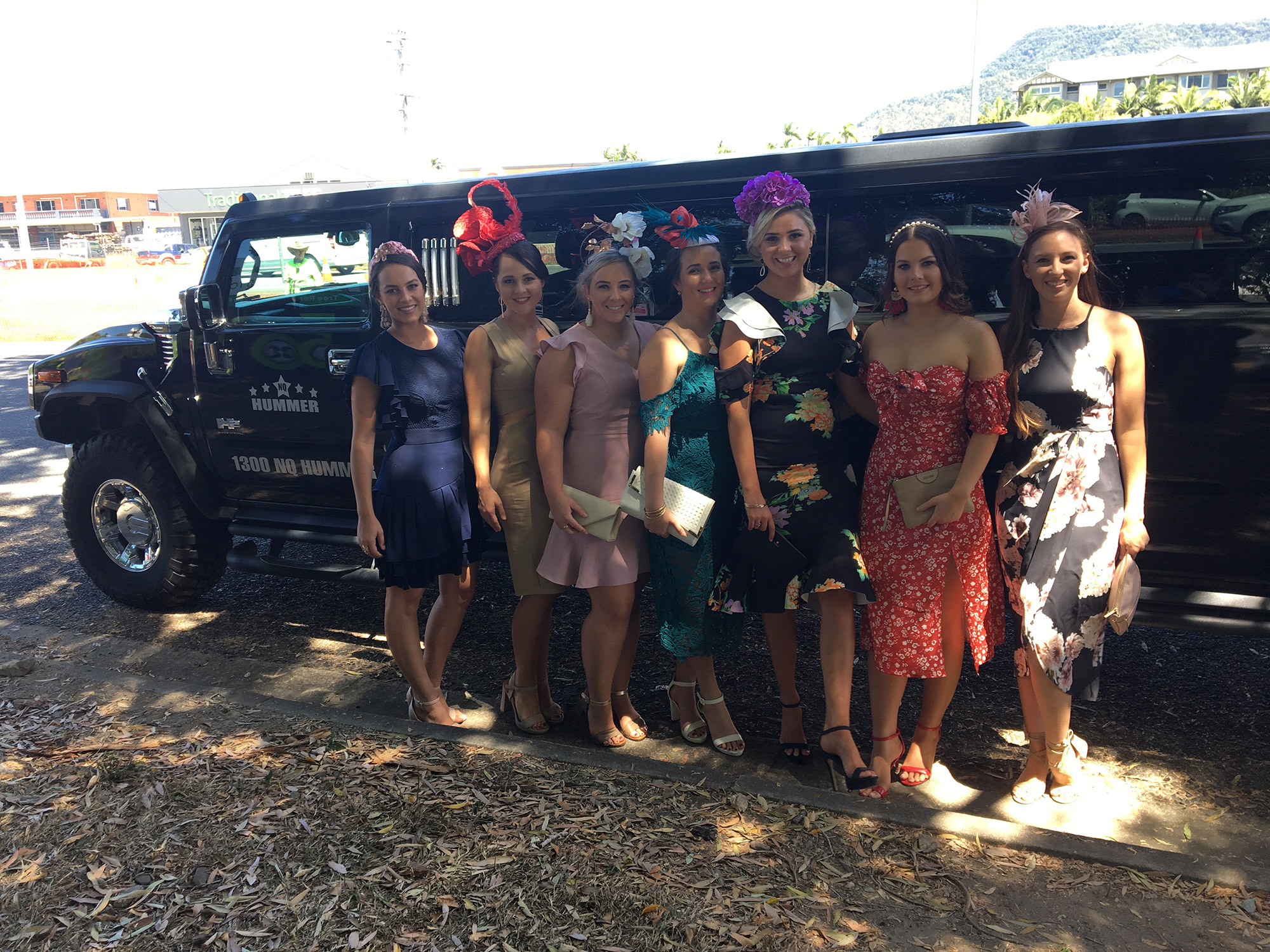 NQ Hummer – Stretch Hummer in Cairns | Stretch Hummer in Cairns | hummer hire cairns